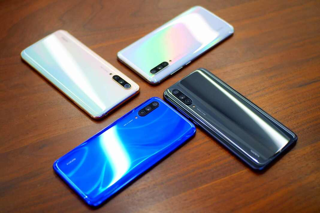 Xiaomi Mi 9 Pro с поддержкой 5G поступил в продажу по низкой цене
