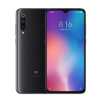 Xiaomi Mi 9 6/128GB Black/Черный Global Version